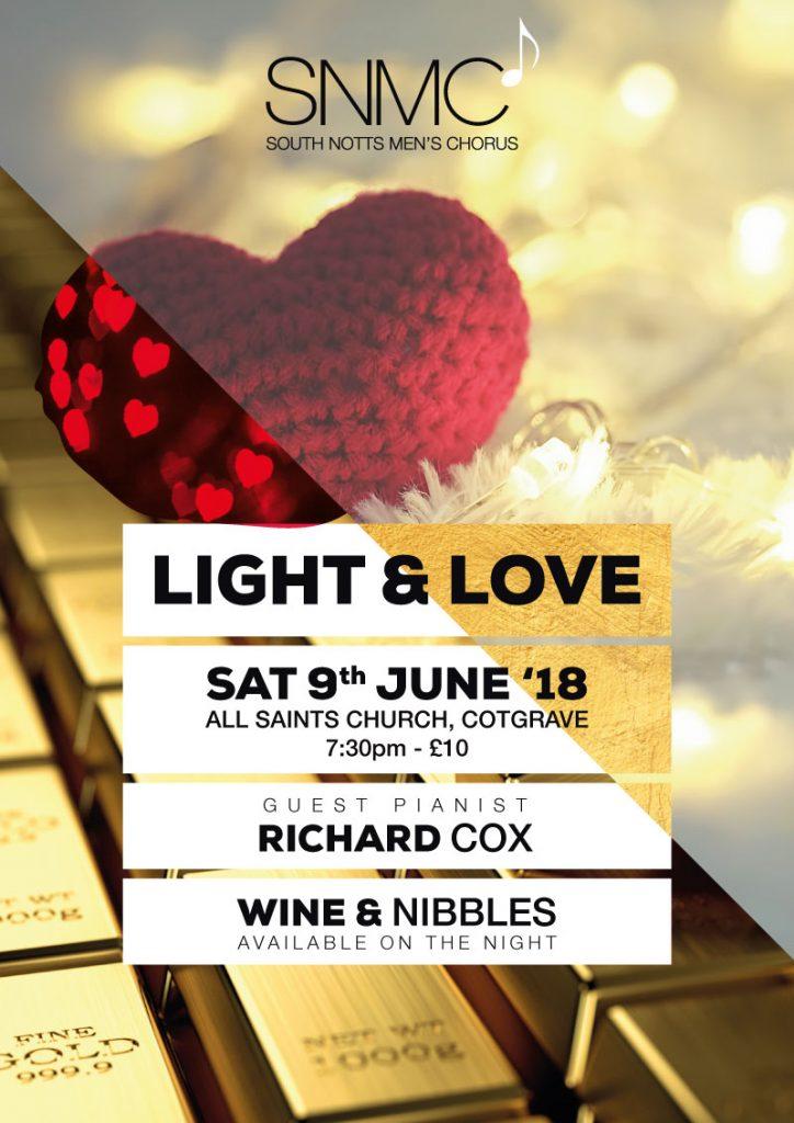SNMC Light and Love