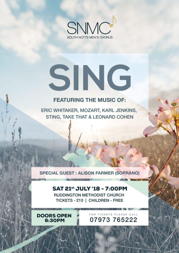 SNMC_Sing Concert