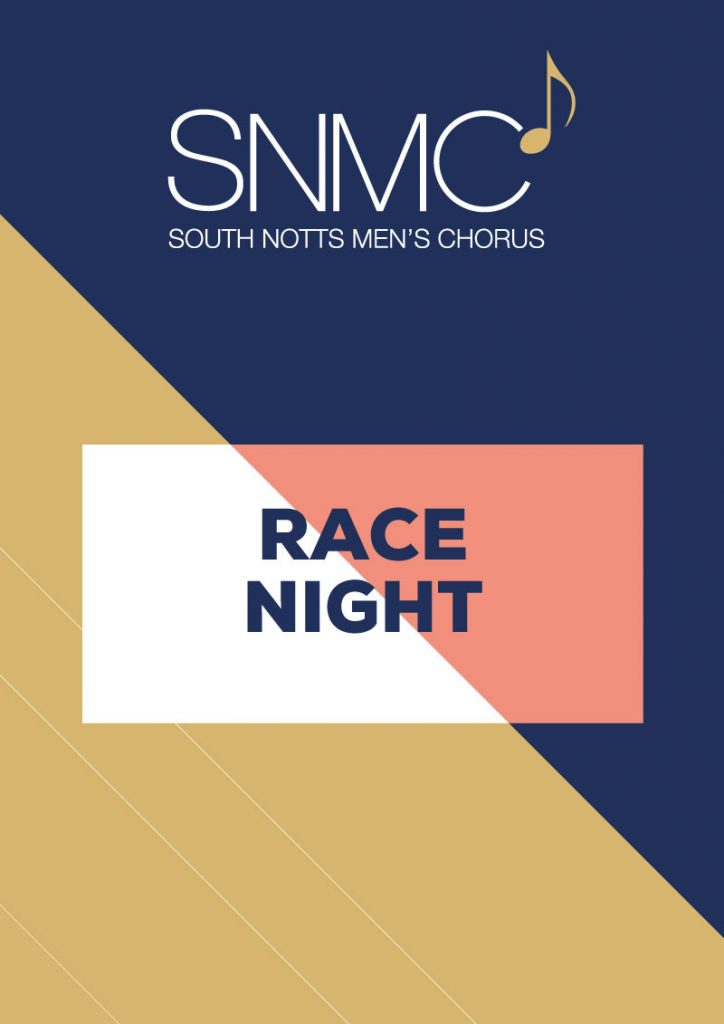 SNMC_Race Night