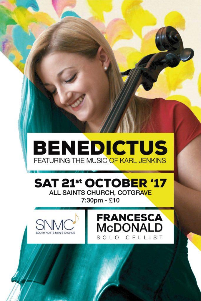 SNMC-Benedictus-Oct17