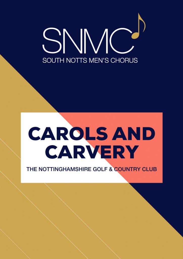 SNMC Carols & Carvery