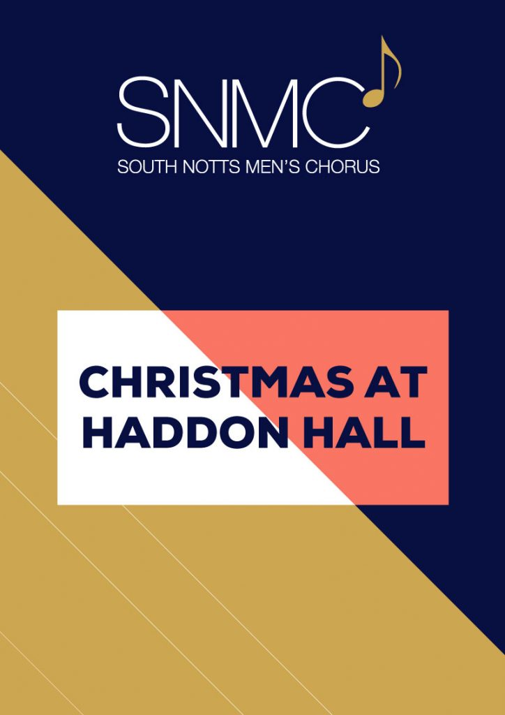 SNMC Christmas at Haddon Hall